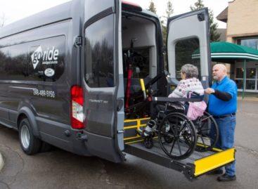 Ford își extinde serviciul de transport medical GoRide la 40 de orașe din SUA