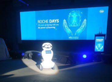Roche Diagnostics aniversează 10 ani de prezenţă pe piaţa din România
