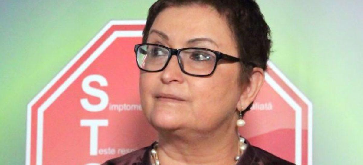 INTERVIU Prof. dr. Ruxandra Ulmeanu, Societatea Română de Pneumologie: Mulți pacienți cu astm sunt tentați să ia medicația de criză, care îi ajută doar pe termen scurt și nu tratează boala