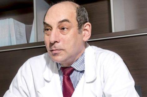 INTERVIU Prof. Dr. Corin Badiu: Folosind abilitățile doctorilor și aparate performante, s-ar putea descoperi că doar 4 pacienți din 10 au tiroida sănătoasă