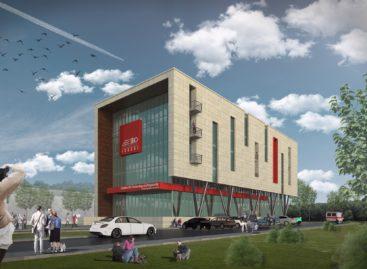 IRO Iași începe săptămâna viitoare construcția Centrului de Screening și Diagnostic în Boli Oncologice
