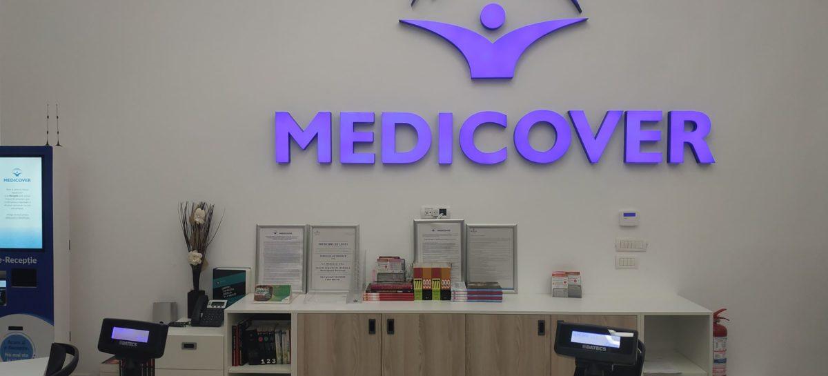 Medicover a deschis o clinică într-o clădire de birouri din zona Grozăvești din Capitală