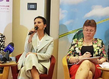 Sorina Pintea: Legislația pentru utilizarea off-label a medicamentelor va fi introdusă anul acesta