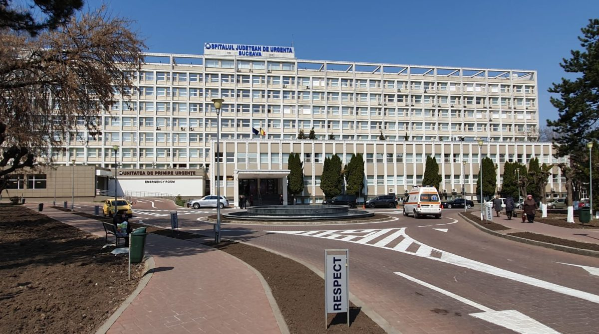 ANMCS a încadrat patru spitale publice și private din România în categorii superioare de acreditare, după remedierea unor neconformități