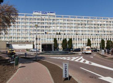 Oficial: Spitalul Județean din Suceava, închis 48 de ore și apoi transformat în spital pentru Covid-19