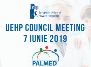 Adunarea Generală a Uniunii Europene a Spitalelor Private, organizată vineri la București în contextul președinției române a Consiliului UE