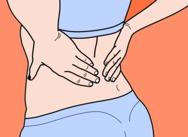 Când o banală durere de spate devine o problemă de sănătate