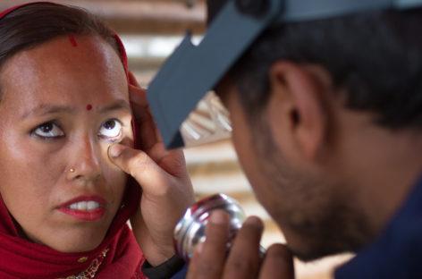 OMS anunță că trahomul a fost aproape eradicat pe plan mondial, iar sute de milioane de oameni nu mai sunt expuși riscului de infecție