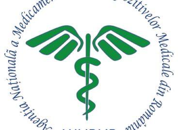 ANMDMR vrea ca România să devină mai atractivă pentru companiile ce desfășoară studii clinice