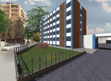 Sediul Serviciului de Ambulanță București-Ilfov va fi reabilitat în următorii doi ani de Compania Națională de Investiții