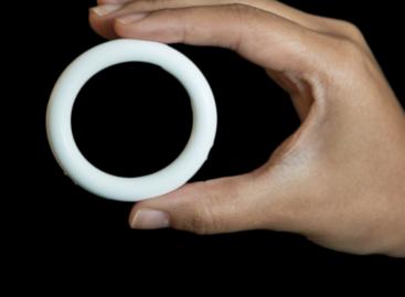 Un nou contraceptiv vaginal care poate preveni sarcina timp de un an fără a fi înlocuit dezvoltat în SUA