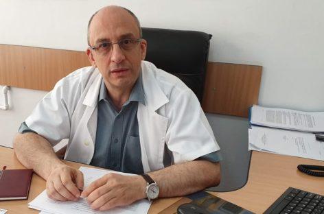 INTERVIU Prof.dr.Dragoș Vinereanu, medic primar cardiolog: Atunci când pacienții sunt selectați cu atenție și sunt evaluați bine din punct de vedere ecocardiografic, rata de succes a închiderii percutane de defect septal atrial depășeste 95%