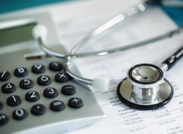 Probleme privind finanțarea cheltuielilor de sănătate: FNUASS a încheiat primele 8 luni cu un deficit de 2 miliarde lei, față de un surplus în aceeași perioadă din 2018
