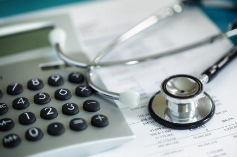Ministerul Sănătății a primit 600 milioane lei în plus la rectificare față de alocarea inițială