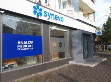 Synevo România, prezentă în toate județele din zona de Est a țării după inaugurarea centrului de recoltare în Vrancea