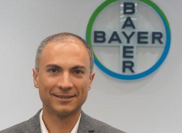 Mexicanul Jorge Levinson, numit de grupul Bayer la conducerea diviziei farmaceutice pentru România și Republica Moldova