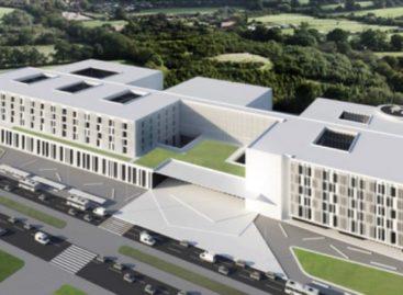 Un nou pas pentru realizarea Spitalului Regional din Cluj: Ministerul Sănătății a trimis cererea de finanțare de la UE