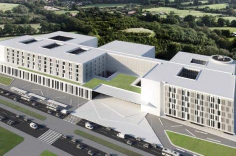 Comisia Europeană a aprobat finanțarea celor 3 spitale regionale propuse de România