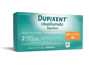 Indicație terapeutică extinsă în UE pentru medicamentul Dupixent, care poate fi folosit și pentru tratamentul adolescenților