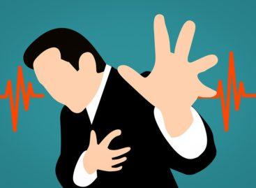 Diagnosticarea precoce a riscului de infarct miocardic