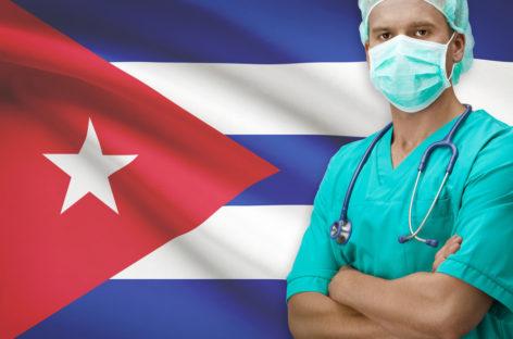 Un nou accord de cooperare în domeniul Sănătății între România și Cuba se află în circuitul interministerial de avizare