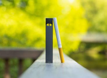 Nivel ridicat al unui compus ce cauzează cancer în lichidele mentolate pentru țigări electronice identificat în SUA