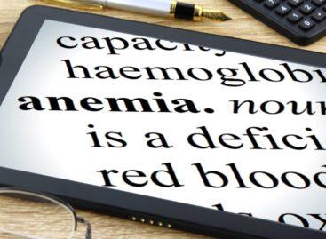 Anemia în stadiul timpuriu al sarcinii, asociată cu riscul de boli de neurodezvoltare