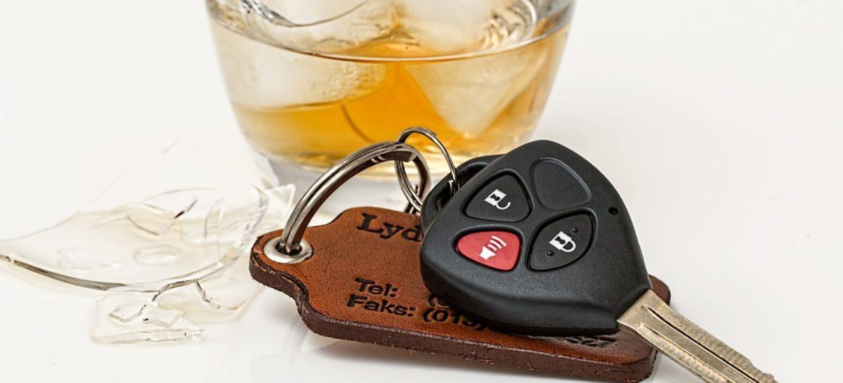 3% din accidentele rutiere grave din România, provocate de alcool