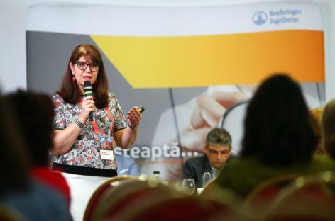 INTERVIU Conf. Dr. Irina Strâmbu: Mai puțin de 150 de pacienți cu fibroză pulmonară idiopatică sunt diagnosticați și tratați în România, deși ar trebui să existe cel puțin 2.500 pe baza datelor europene de prevalență