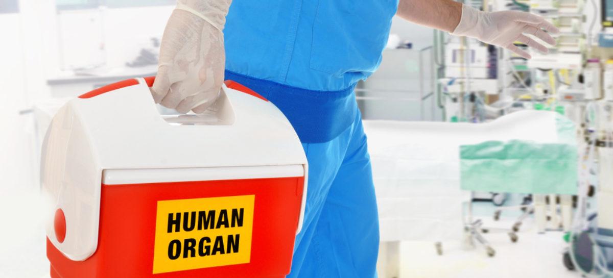 O clinică privată din București, introdusă pe lista unităţilor acreditate pentru efectuarea de transplant de organe, ţesuturi şi celule umane