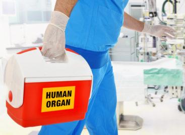 Uniunea Europeană finanțează reorganizarea activității de transplant din România