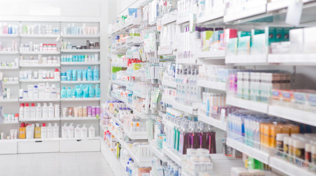 Valoarea medicamentelor eliberate în farmaciile și spitalele din România a crescut cu 1,3% în 2020, la 18,05 miliarde lei