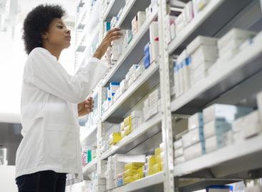 Importurile de medicamente ale României au crescut cu 20% în prima jumătate a acestui an, în timp ce exporturile s-au redus
