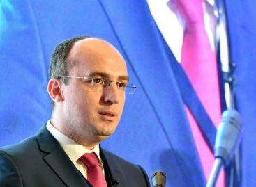 Simpozionul de Studii Clinice 2019 | Dr. Marius Geantă: Un pacient diagnosticat și tratat într-o țară din vestul UE are cu 30% mai multe șanse de a supraviețui cancerului decât un pacient dintr-o țară estică
