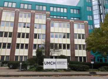 UMFST Târgu Mureş a deschis oficial filiala pentru medicină în limba engleză de la Hamburg, o premieră pentru școala medicală din România
