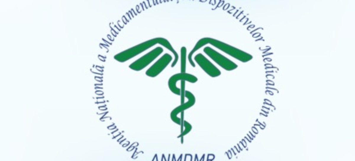 Ministerul Sănătății a blocat concursul pentru posturile de conducere în ANMDMR