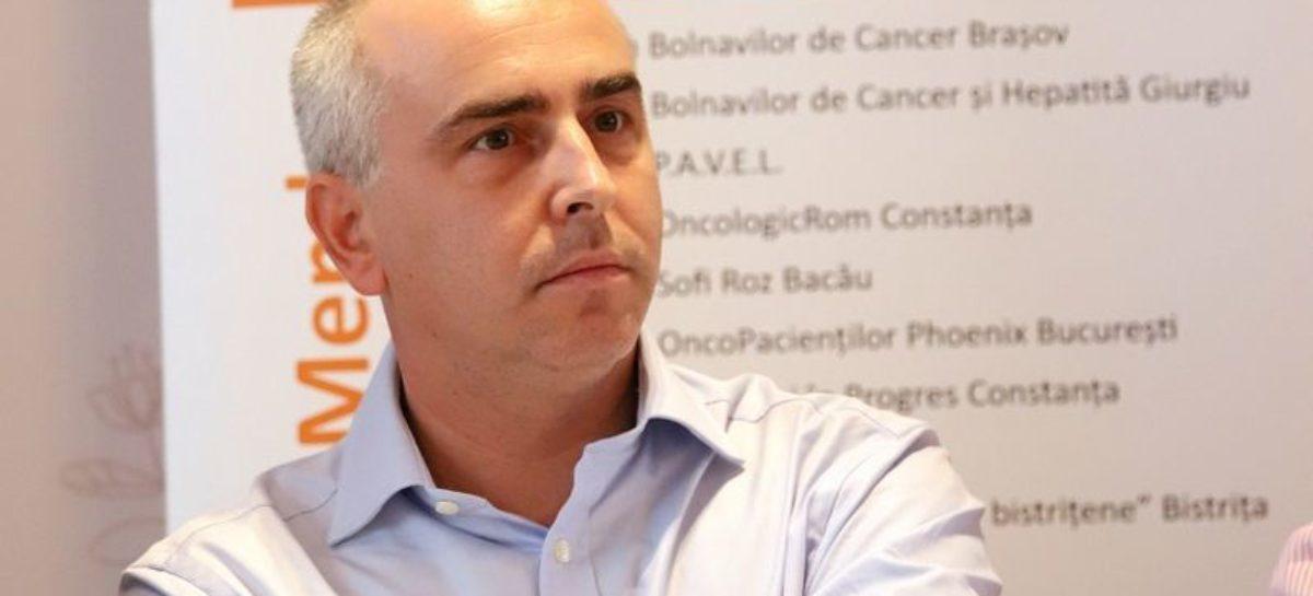 INTERVIU Dr. Dragoș Median: Oncologia este cea mai standardizată specialitate medicală în România, există o unitate de practică