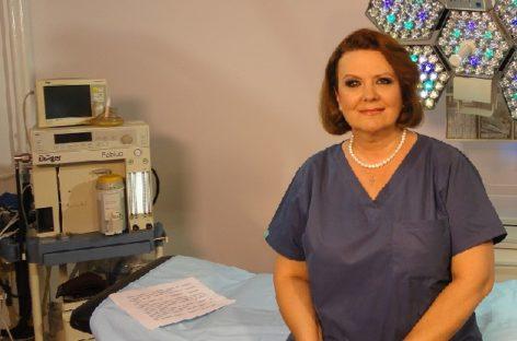 INTERVIU Dr. Mihaela Leventer: Microchirurgia Mohs are o rată de recidivă de 0,1% la cancerul de piele, comparativ cu rate de până la 40% în cazul exciziei directe