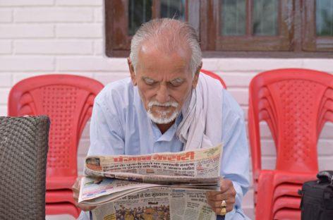 Bătrânii din azile, cei mai vulnerabili la COVID-19