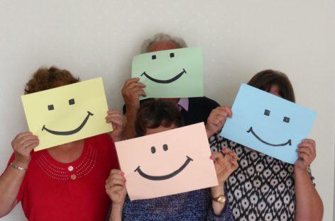 Studiu: Optimismul este asociat cu un risc mai mic de infarct și cu o speranță de viață mai mare