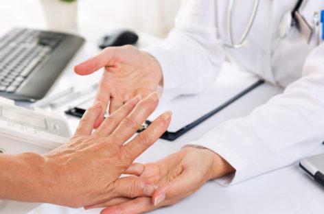 Studiu: Doar 3% dintre pacienții cu boli reumatice din România au întrerupt tratamentul în timpul pandemiei