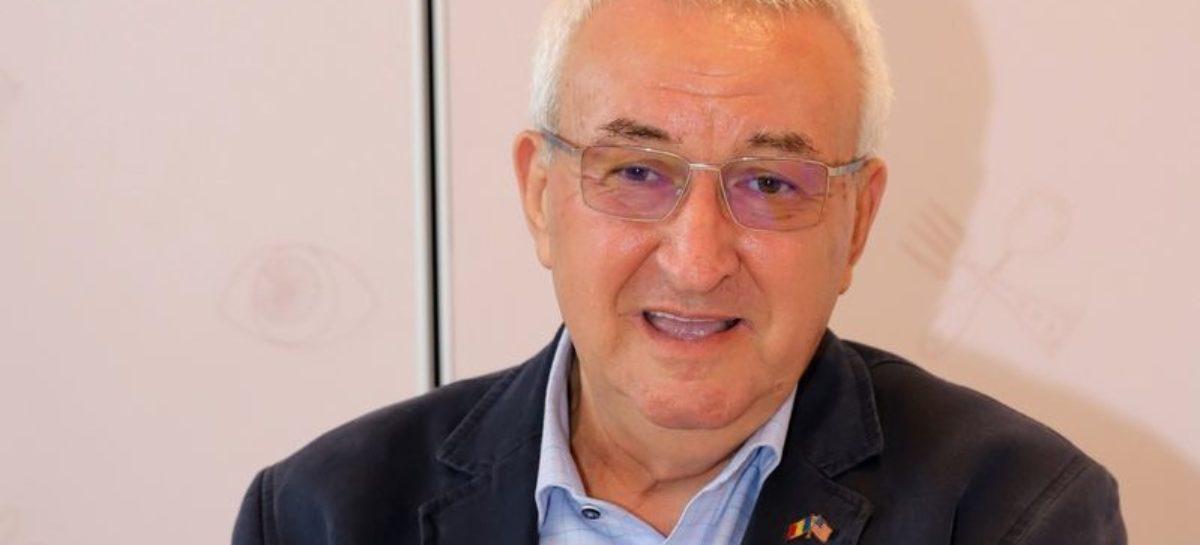 INTERVIU Cezar Irimia: Situația pacientelor cu cancer de sân s-a înrăutățit în ultima perioadă în România, lipsesc medicamentele pentru întreținere hormonală