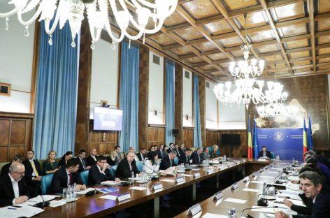 Guvernul pregătește o reorganizare majoră a Ministerului Sănătății, care presupune desființarea unor structuri actuale și înființarea altor structuri noi