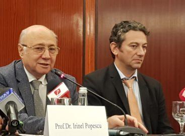 """Prof. univ. dr. Irinel Popescu: ,,Atitudinea spitalelor, problemă majoră în transplant!"""""""