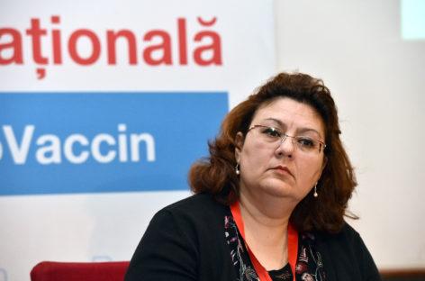 INTERVIU Dr. Sandra Alexiu: Vaccinarea antipneumococică a copiilor născuți prematur este una din măsurile esențiale pentru a reduce mortalitatea