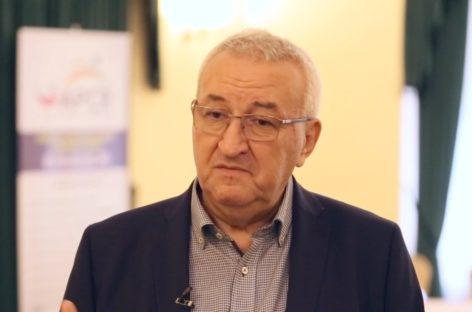 """Cezar Irimia, APCR: ,,Suntem imparțiali, noi reprezentăm pacienții, nu industria farma!"""""""