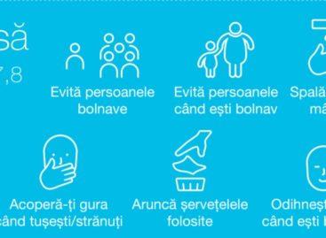 Mylan România anunță livrarea completă a comenzilor de vaccin gripal tetravalent în România, pentru sezonul gripal 2019-2020