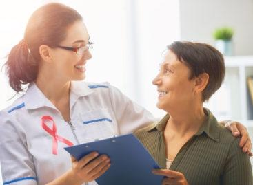 Cum îmbunătățește inteligența artificială calitatea screeningului în cancerul mamar