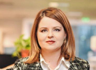 Alina Culcea, aleasă președinte al Asociației Române a Producătorilor Internaționali de Medicamente
