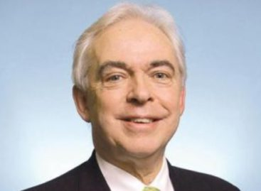Prof. Dr. Andrew Boulton a preluat funcția de președinte al Federației Internaționale de Diabet